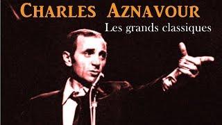 Charles Aznavour - Sa jeunesse...