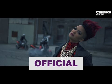 Eva Simons feat. Sidney Samson - Bludfire (Official Video HD)