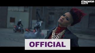 Eva Simons feat. Sidney Samson - Bludfire (Official Video HD)