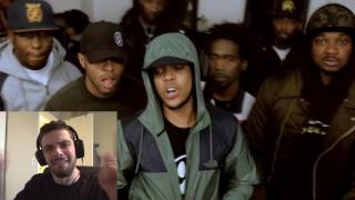 CHIP Vs YUNGEN BEEF EP 1 (Yungen   Comfy & Chip   ONE TAKE) Reaction