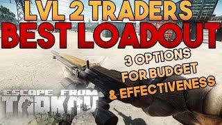 best loadout escape tarkov - 123Vid