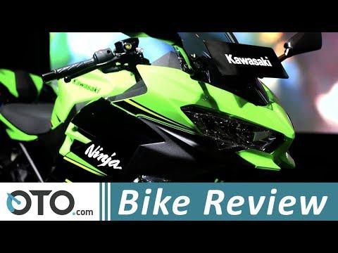 Kawasaki Ninja 250 2019 | Bike Review | Perbedaan Setiap Varian | OTO.com
