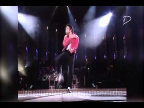 Michael Jackson Dance Moves The Robot, Spin, Moonwalk