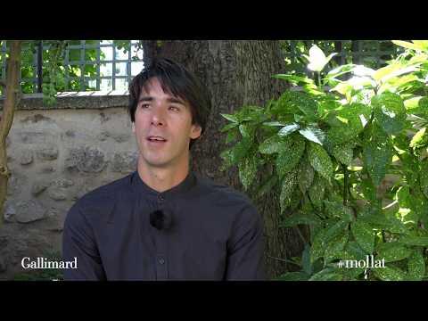 Vidéo de Paul Greveillac