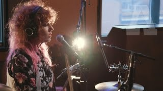 Deap Vally - Smile More - Audiotree Live (1 of 6)