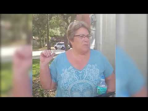 Tampa resident describes living in fear of suspected serial killer