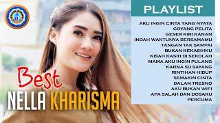 Kumpulan Lagu Terbaru Nella Kharisma