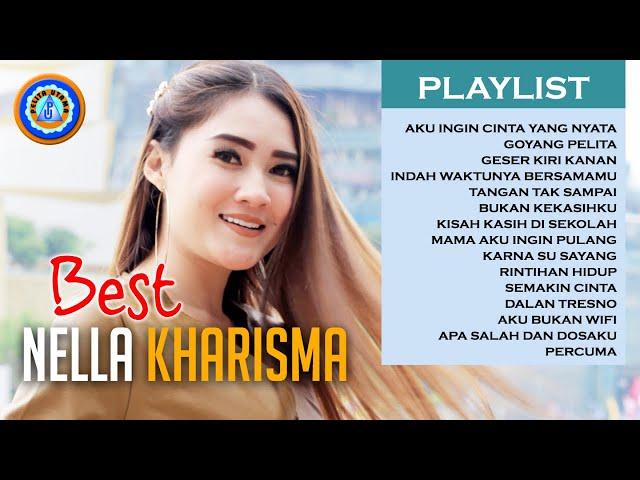 Kumpulan Lagu Terbaru Nella Kharisma Official Music Video
