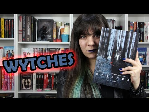 Wytches - Scott Snyder [RESENHA]
