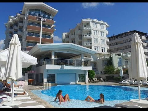 Xperia Hotels Saray Beach