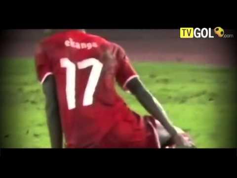 TVGOLO Comedy Football 2012
