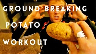 The Tater Teams Workout Training Routine