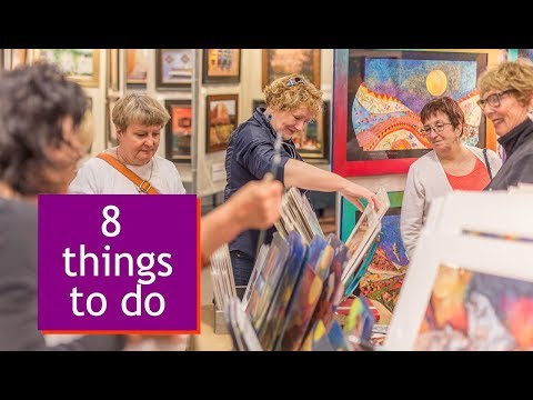 8 things to do: Educational Spring Break activities to do with your kids