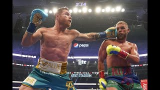 Did Billy Joe Saunders Quit? Thoughts on the Canelo Fight (CHAMPSET PODCAST 45)