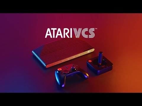 Atari VCS: Game, Stream, Connect Like Never Before-GadgetAny