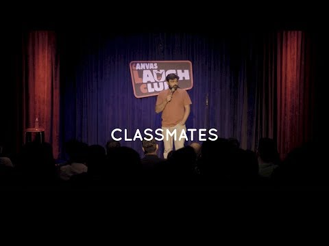 Classmates | Stand Up Comedy by Manik Mahna