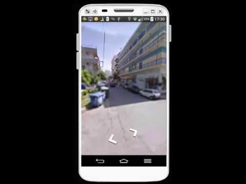 Video of Crash Detector