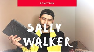 Iggy Azalea | Sally Walker (Audio) Reaction | The Millennial Chisme