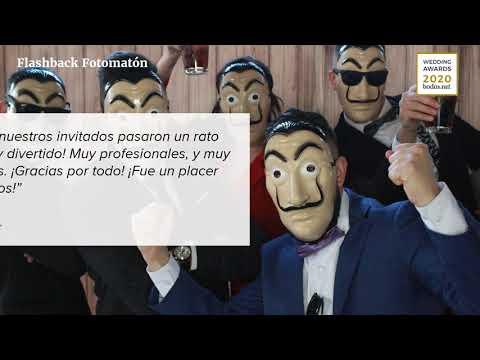 FOTOMATON PREMIO BODAS.NET