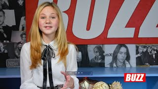 Lily Brooks O'Briant On Buzz Access