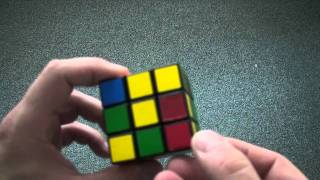 Смотреть онлайн Мастер-класс по сборке кубика-рубика