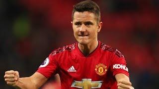 Ander Herrera Vs Chelsea (Away)   Chelsea Vs Manchester United 0 2 (18 02 2019)