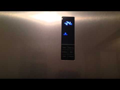 Hisense FV341N4EC1 Upright Freezer in Stainless Steel Review