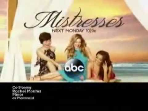 Mistresses 4.11 Preview