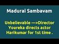 Madurai Sambavam |2009 movie |IMDB Rating |Review | Complete report | Story | Cast
