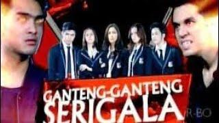 GANTENG GANTENG SERIGALA 23 DESEMBER 2018 | FULL