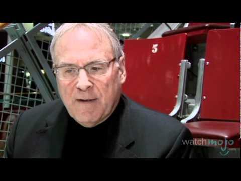 Ken Dryden on Canadian Stereotypes