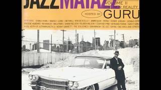 Guru - Jazzmatazz Vol. II: The New Reality (1995) (Full Album) (HQ)