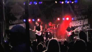 Kenny Shields and Streetheart - Teenage Rage - July 18, 2014