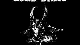 LORD DAHU Possessed (Bathory cover)