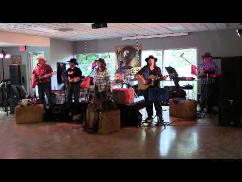"PC Performs ""Fly Over States"" at Meals on Wheels benefit"