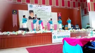 Gambar cover Ketiga Nasyid Ihtifal Ilmi Peringkat Negeri Johor 2016_As-Syabab