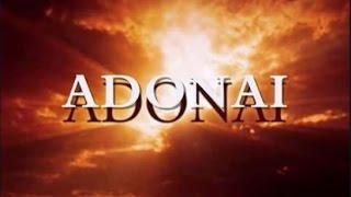ADONAI by Paul Wilbur Lyrics