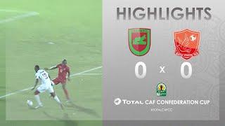 CC CAF : Djoliba AC 0-0 Horoya