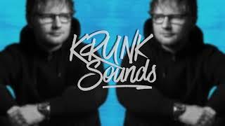 Ed Sheeran - Dirrty - Christina Aguilera cover