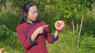 Video : China : GuiZhou country girl - a day in the life