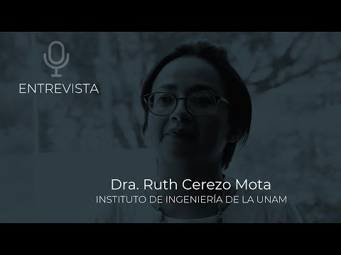 Entrevista a la Dra. Ruth Cerezo Mota