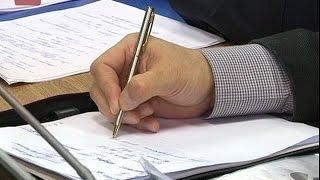 Вопрос регулирования розничных цен на продукты  обсудили в правительстве области