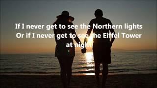 Die A Happy Man (Lyric Audio)-Thomas Rhett