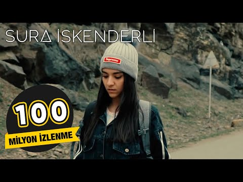 Sura İskəndərli Yaram Derinden Official Video