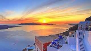 Incognito - Step Into My Life feat: island of Santorinu