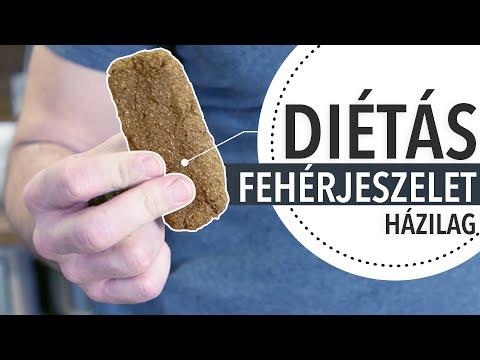 Éhezésmentes diéta