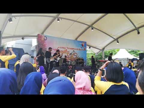 Kikan - Salah (Live At Family Gathering Bank Mandiri Area Tangerang Bintaro 2018)