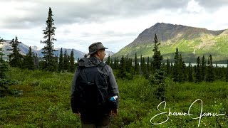 Camping Gear For Alaska | My Light Hiking And Camping Gear