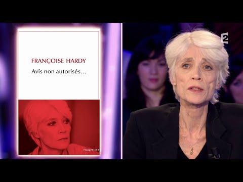 Vidéo de Françoise Hardy