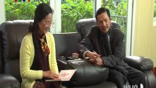 Phim Việt Nam - Bạn Đời - Tập 1/2 - Phim Cuối Tuần
